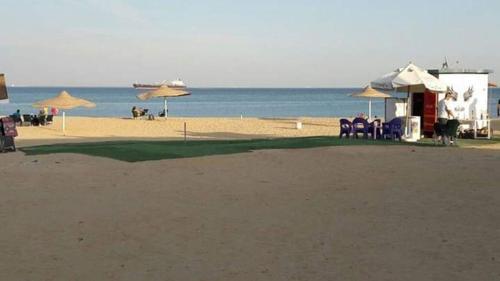 Canari Beach Chalet, 'Ataqah