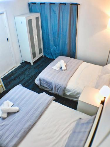 Narwee guesthouse close to international airport, Canterbury