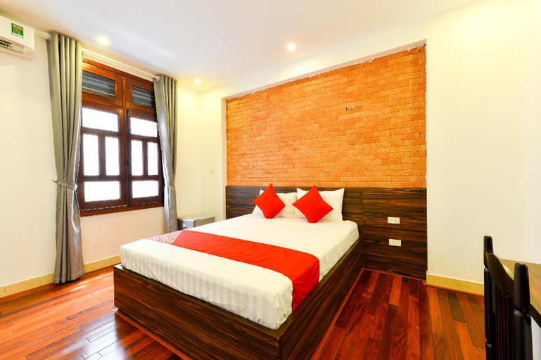 OYO 317 Kim Cuong Hotel 2, Hoàng Mai