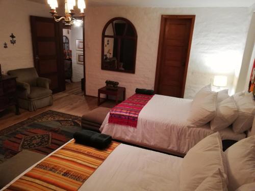 Casa Bella La Merced, Rumiñahui