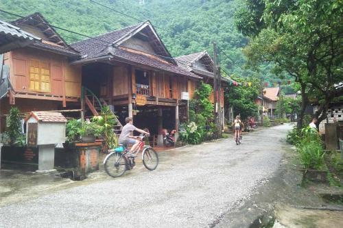 Idyllic Mai Chau Homestay, Mai Châu
