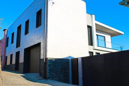 Galafura Design House, Peso da Régua