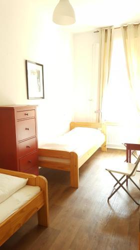 annabanana Hostel Berlin, Berlin