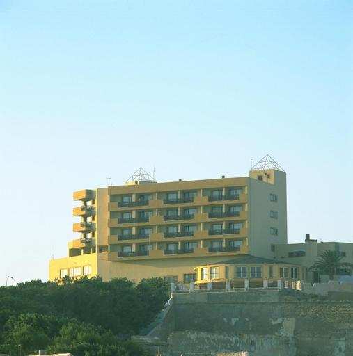 Parador de Melilla, Melilla