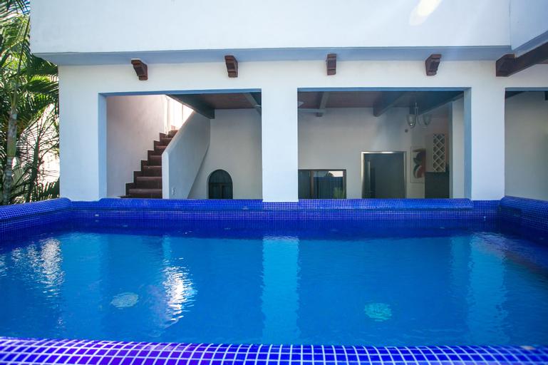 Casa 20, Cozumel