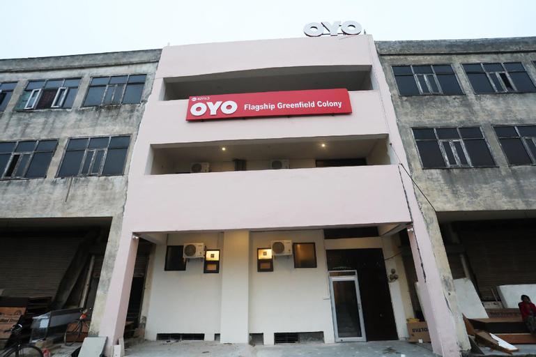 OYO Flagship 42753 BSNL Exchange, Faridabad
