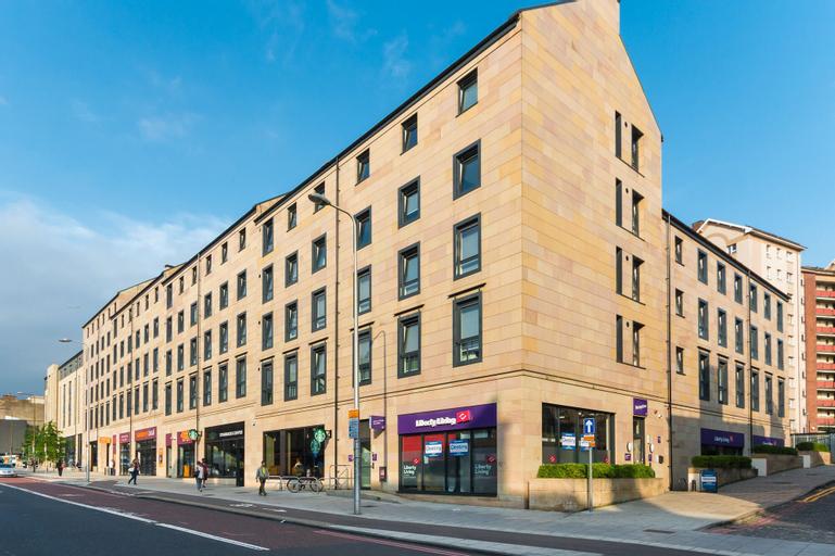 Destiny Student – Shrubhill (Campus Accommodation), Edinburgh