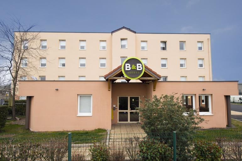 B&B Hôtel Clermont-Ferrand Gerzat 1, Puy-de-Dôme