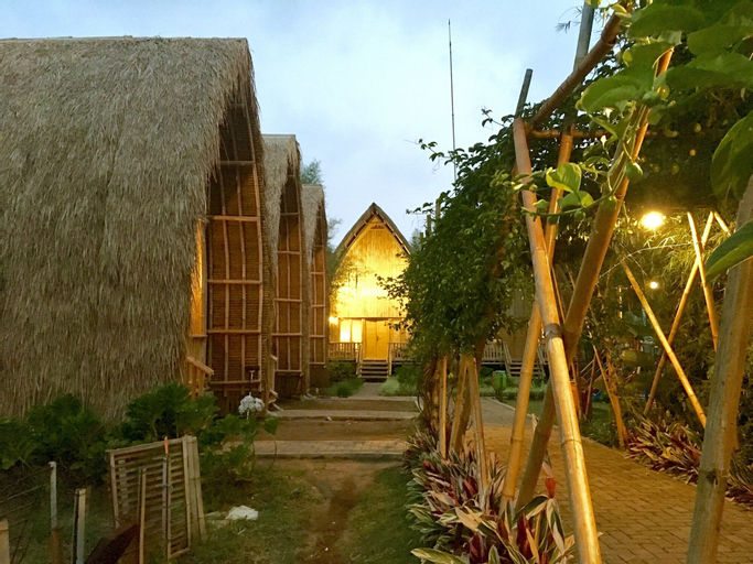 Villa ChavaMinerva Bambu - Lembang, Bandung