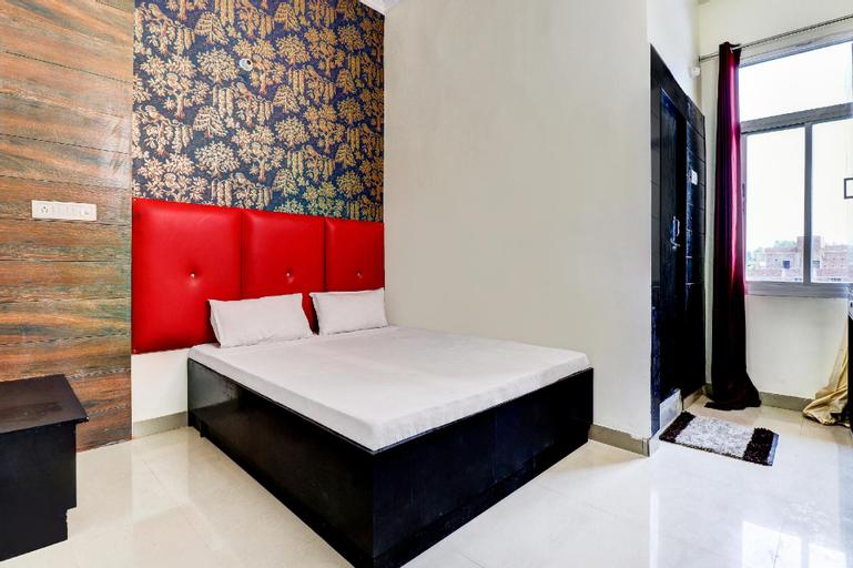 SPOT ON 43231 Hotel Aura Inn, Basti