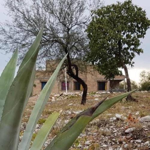 Posada Nogales, Jaumave
