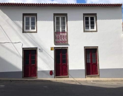 Hospedarias Sao Jorge, Nordeste