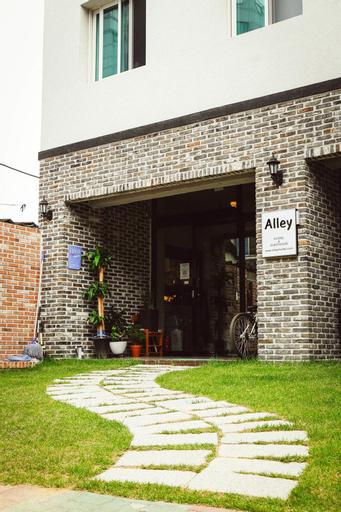 Gyeongju Alley Guesthouse, Gyeongju
