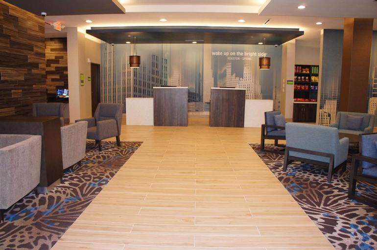 La Quinta Inn & Suites Houston - Spring, Harris