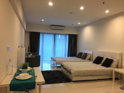 Summer Suites Home @ KLCC, Kuala Lumpur