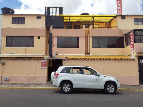 Hostal D Carlo, Riobamba