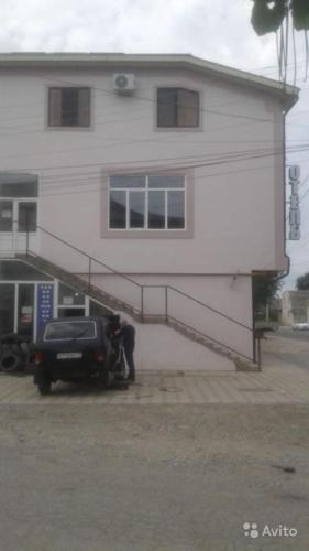 Гостиница Гранд, Kizlyar