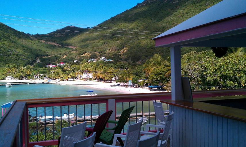 Sea Crest Inn,
