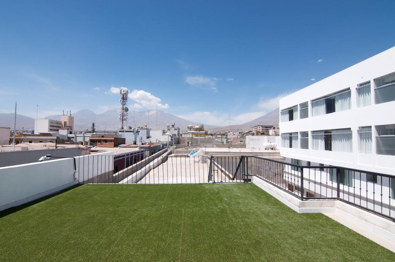 SureStay Plus Hotel by Best Western Tierrasur Colonial, Arequipa