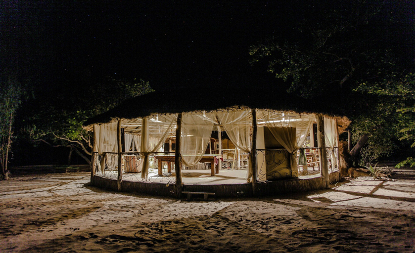 Bonobo Lodge, Foundiougne