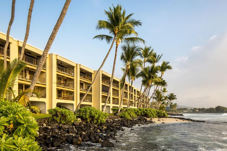 Castle Kona Bali Kai , a Condominium Resort, Hawaii
