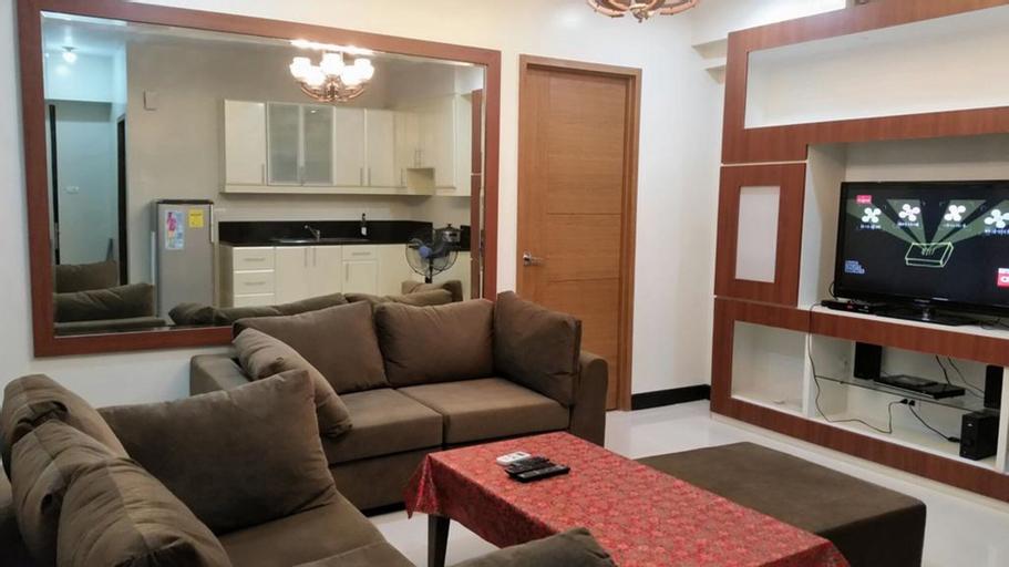Morgan Suites, Makati City