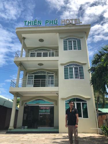 Thien Phu Hotel, Cao Lãnh