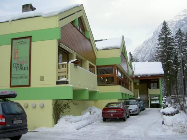 Jutel Obertraun (Pet-friendly), Gmunden
