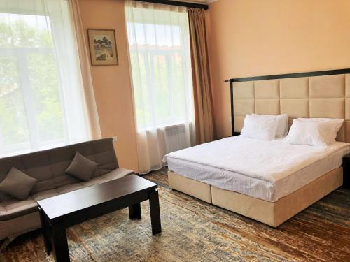 Vanadzor Armenia Hotel,