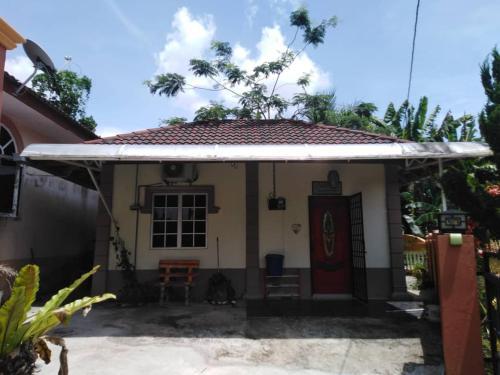 HOMESTAY DAMAI WAKAF BHARU, Tumpat