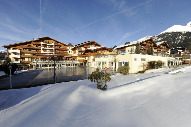 Alpenpark Resort Superior, Innsbruck Land
