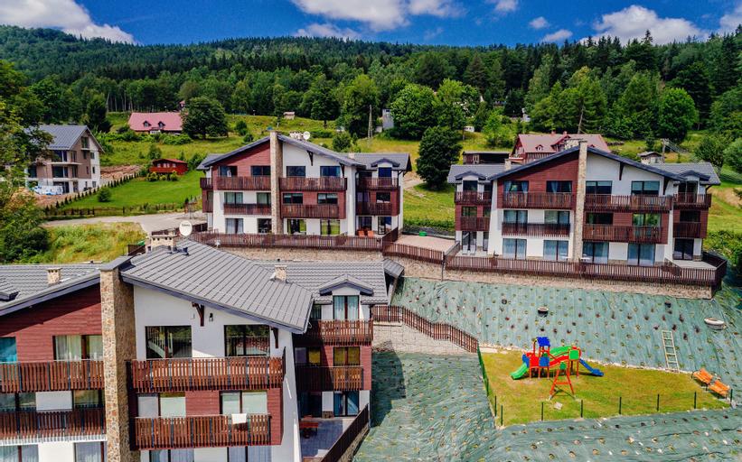 Apartamenty Sun & Snow Szklarska Perła, Jelenia Góra
