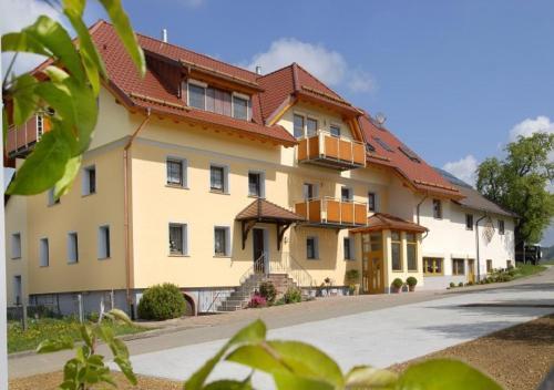Ferienhaus Buhrer, Emmendingen