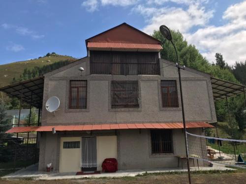 Hanqavan Resort,