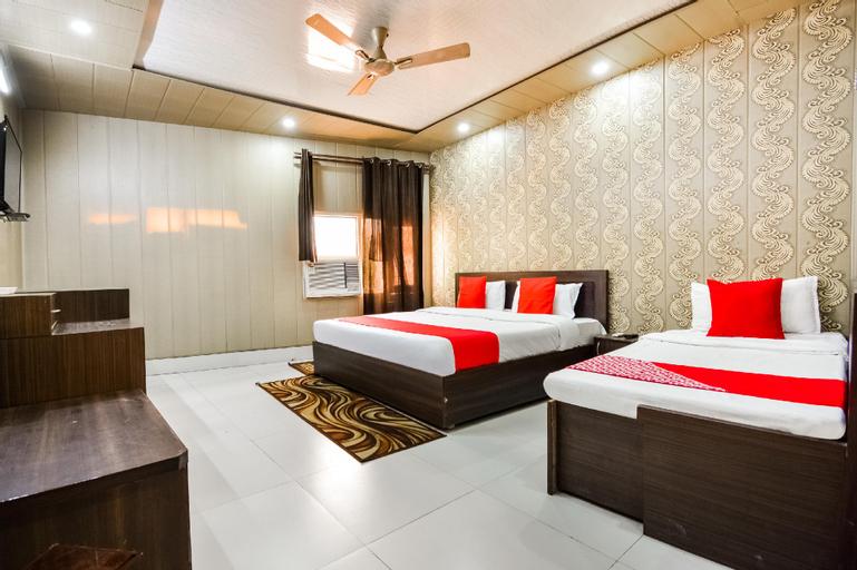 OYO 46152 Hotel Neelam, Karnal