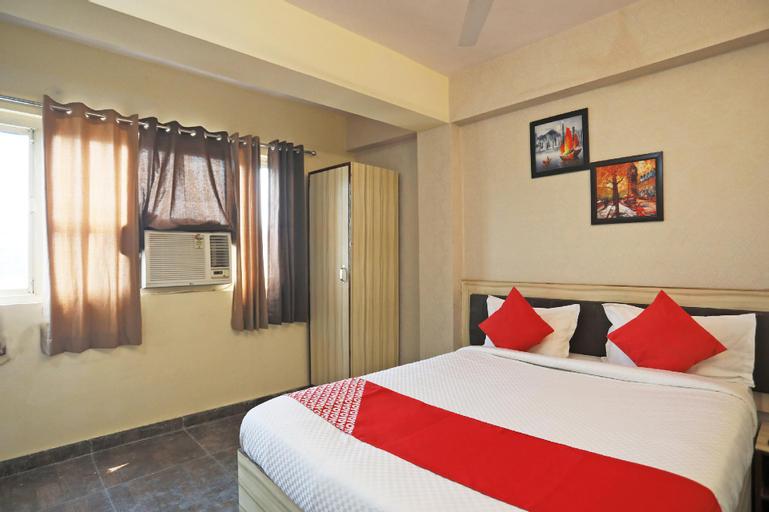 OYO 49276 Homeystay Liv-in, Faridabad