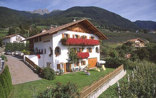 Ferienwohnungen Baumannsog, Bolzano