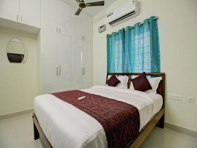 OYO 14109 Home Modern 2BHK Heritage Town, Viluppuram