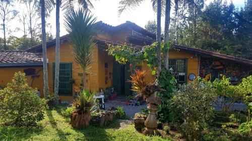 Casa Colibri, Rionegro