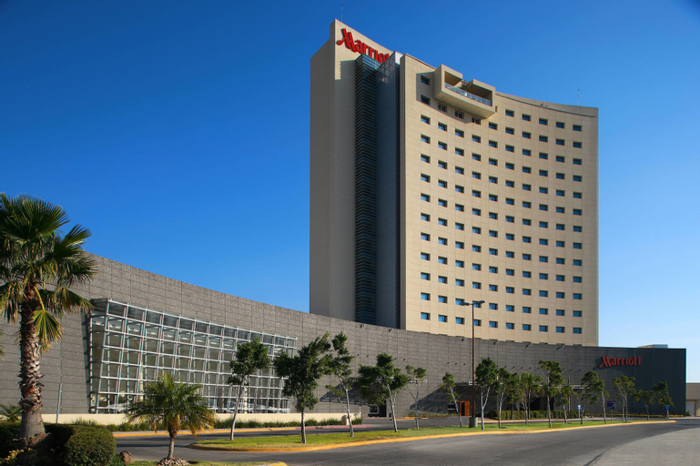 Aguascalientes Marriott Hotel, Aguascalientes