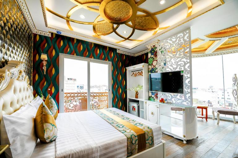 7s Ken Luxury Saigon, Quận 10