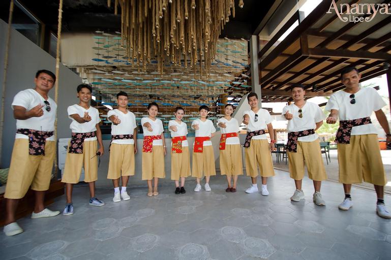 Ananya Lipe Resort, Muang Satun