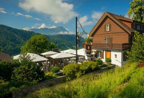 Burgenstock Hotels & Resort - Taverne 1879, Nidwalden