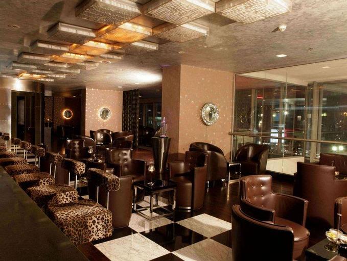 Hotel Farah Casablanca, Casablanca