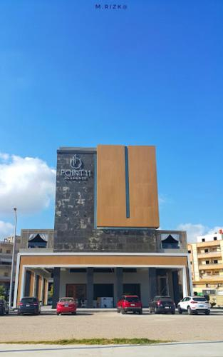 Point 11 Residence, Damietta 1