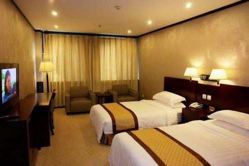 如家酒店, Long Biên