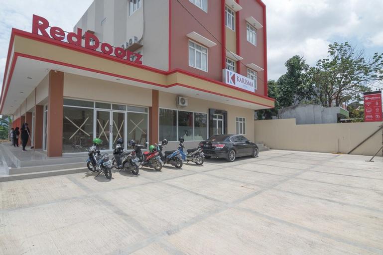 RedDoorz near Islamic center Samarinda, Samarinda