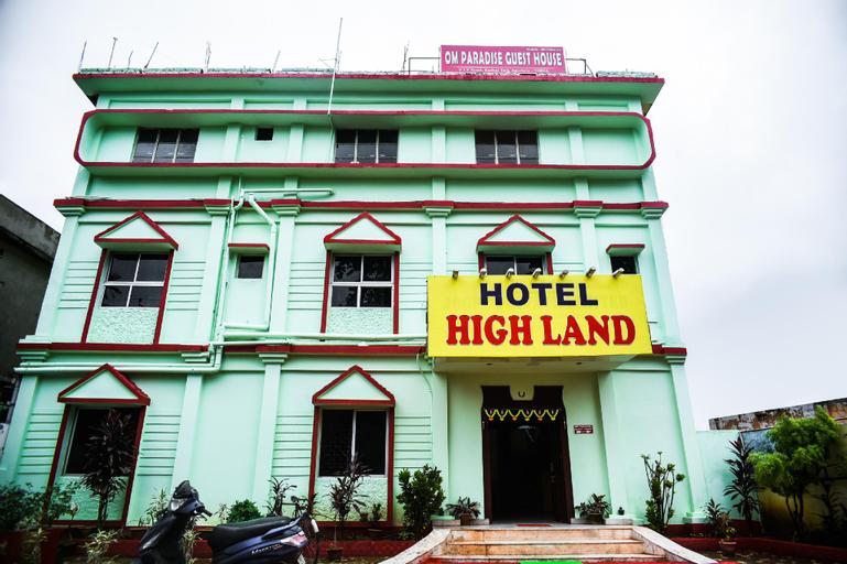 SPOT ON 47849 Hotel Highland, West Tripura