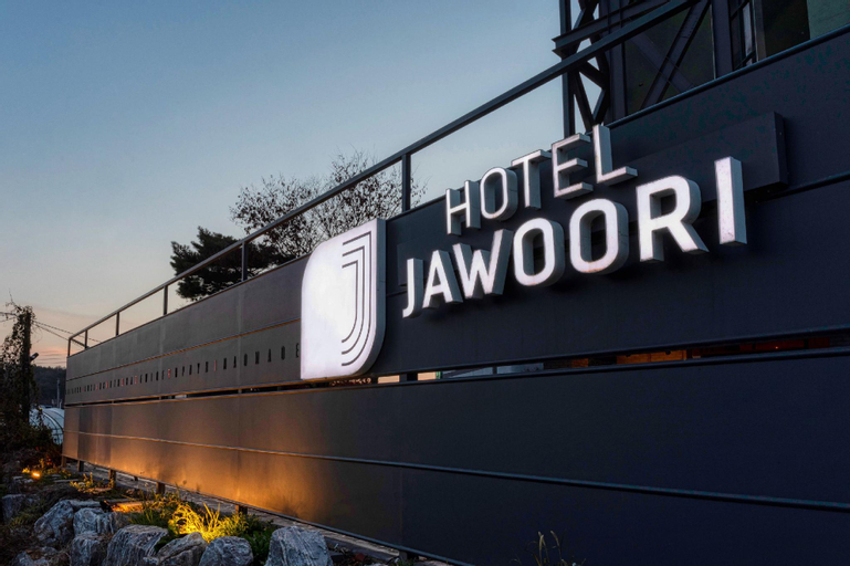 Dangjin Jawoori Hotel, Dangjin