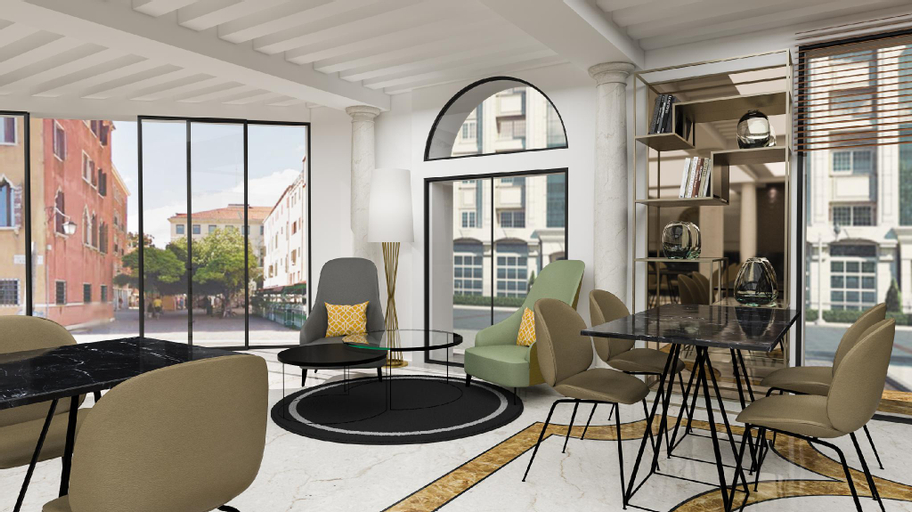 BW Premier Collection CHC Continental, Venezia
